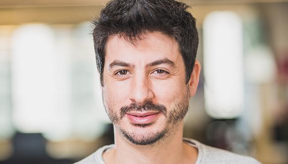Gloat CEO Ben Reuveni