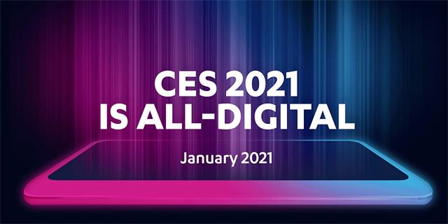 תערוכת הטכנולוגיה CES 2021: וירטואלית, קטנה וחסרת ברק