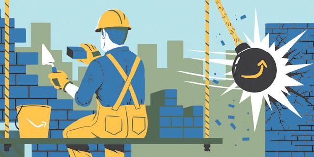 חברה בונה, חברה הורסת: חברות הטכנולוגיה משתלטות על שוק הדיור