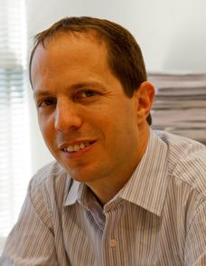 """אמיר ארבן, שותף מנהל בקרן סקיי, צילום: יח""""צ"""
