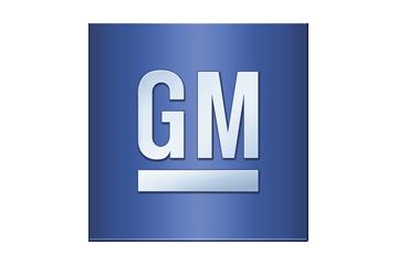 הלוגו הישן והמוכר של GM