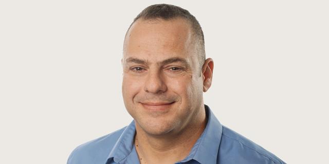 Itzik Tzalaf - Microsoft-Israel NSO