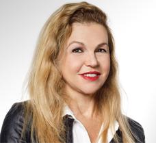 ענת דריאל, ראש המערך הקמעונאי בבנק לאומי