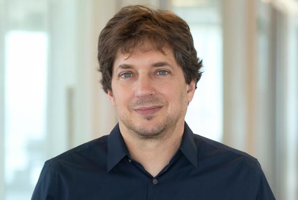 Ben Rabinowitz of Amiti Ventures. Photo: Amiti Ventures