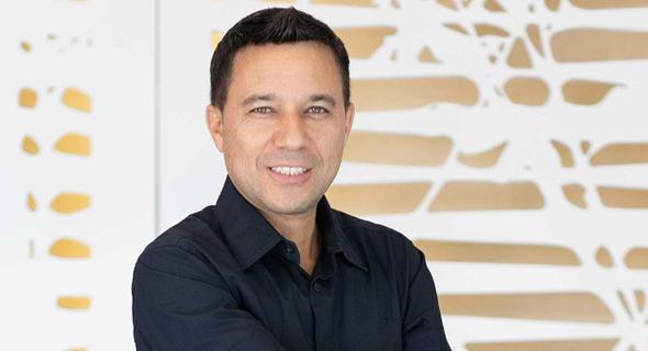Fyber's co-founder and CEO Ziv Elul. Photo: Tal Shahar