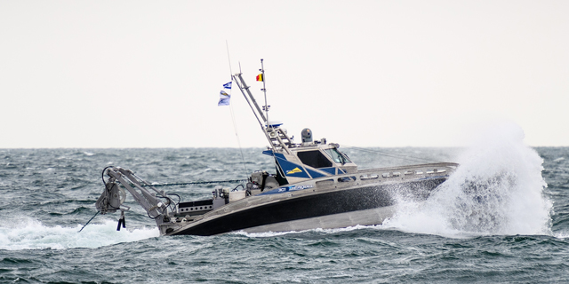 Elbit-made unmanned navy vessels coming to the Asia-Pacific arena