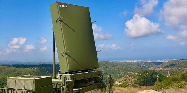 Slovakia signs $182 million deal to become latest NATO member to purchase Israel's MMR radar