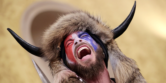 הפלישה לקפיטול הגיעה גם לגיימינג - בצורת שערורייה סביב אמוג'י