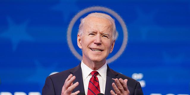 בלב תוכנית החילוץ של ביידן: מענקים ישירים ודמי אבטלה