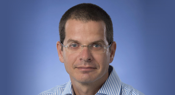 פרופ' דניאל שפשלוביץ סגן מנהל פנימית ט איכילוב, צילום: ליאור צור