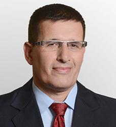 אהוד האוזמן, שותף בכיר וראש מחלקת הייטק בקבוצת ריינהולד כהן, צילום: אייל יצהר