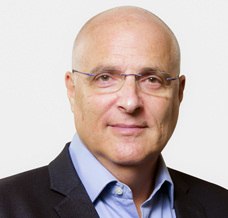 """אורי גילים, מנכ""""ל קבוצת ריינהולד כהן , צילום: אוראל כהן"""