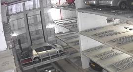 החניון הרובוטי ביפו ינואר 21 זירת הנדלן