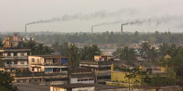 צרפת: אזרח בנגלדש חולה אסתמה לא יגורש בגלל זיהום אוויר בארץ מוצאו