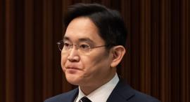לי ג'יי יונג, צילום: רויטרס