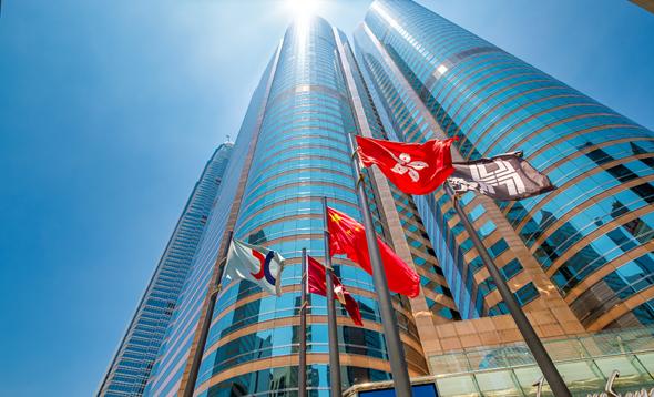 בורסת הונג קונג