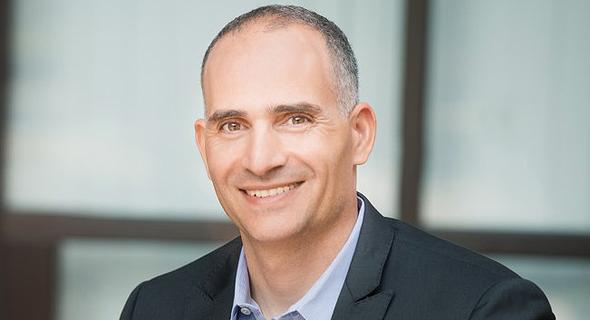 Quali CEO Lior Koriat. Photo: Quali