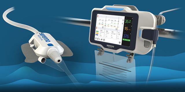 Elcam Medical invests $1.5 million in Serenno Medical for kidney monitoring device