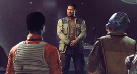 מלחמת הכוכבים לוקאספילם, צילום: Lucasfilm games