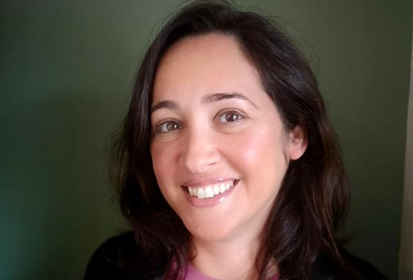 WeissBeerger Chef des ressources humaines, Naama Engel. Photo : PR