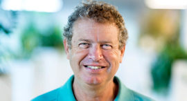 StoreDot CEO Doron Myersdorf. Photo: StoreDot