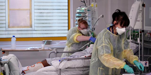 עוד רף נחצה: מעל 100 מיליון מקרי הידבקות בקורונה מאז פרוץ המגפה