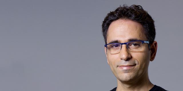 Eitan Tsarfati, Co-founder and CEO of Swapp. Photo: Swapp