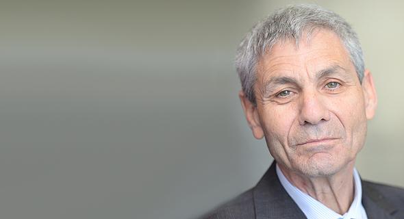 Director General of the Israel Space Agency Avi Blasberger. Photo: Dudi Ausdon/ISA