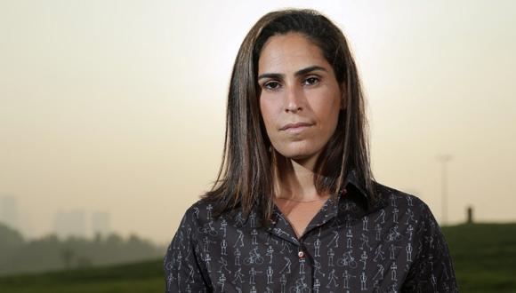 """ד""""ר דניאלה כהן, צילום: אוראל כהן"""