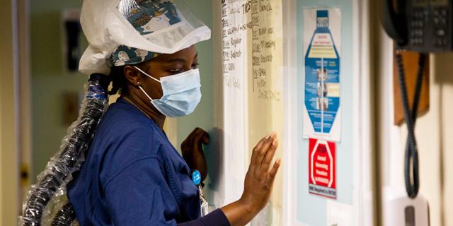 בזכות החיסונים: קרן המטבע מקפיצה את תחזית הצמיחה העולמית
