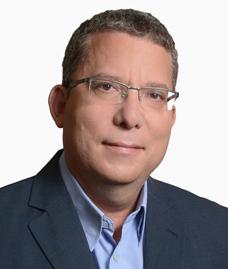 ערן ברקת, שותף מנהל של קבוצת ריינהולד כהן, צילום: אייל יצהר