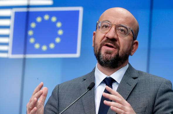 נשיא המועצה האירופית, צ