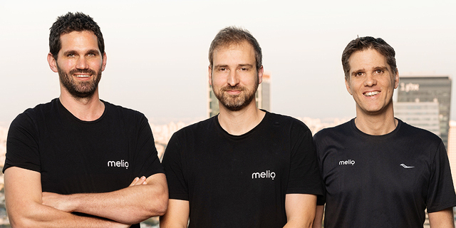 Completing a $110 million funding round, B2B payments company Melio becomes Israel's newest unicorn