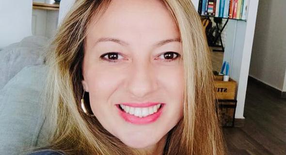 Hila Fluman, Global VP HR at Caja Robotics. Photo: Caja Robotics