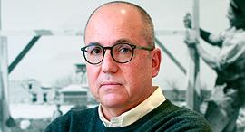 יגאל קרני בעל חברת הבניה מגידו, צילום: עמית שעל