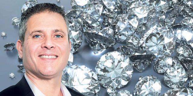 יהלומים מיד שנייה בדרך להנפקה לפי שווי של 700‑800 מיליון שקל