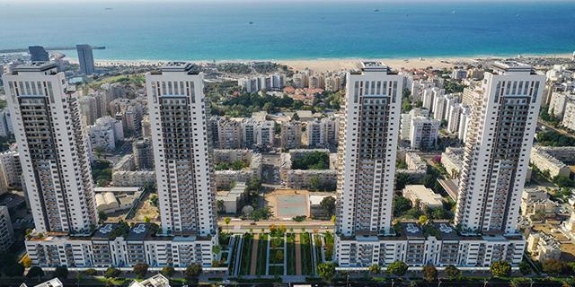 פינוי-בינוי לפי הספר: המודל להתחדשות מרכז העיר אשדוד