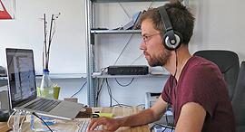 מפתח תוכנה, ארכיון, צילום: Flickr / Alper Cugun