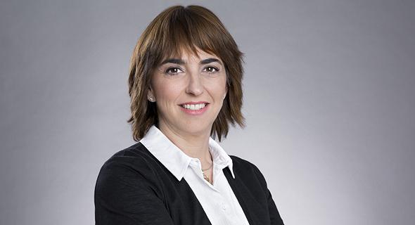 """עו""""ד שרה קנדלר רשות ניירות ערך כנס שוק הון אקסלנס, צילום: ענבל מרמרי"""