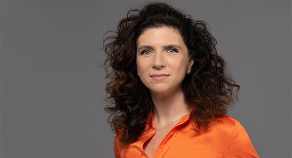 Orna Kleinmann, Managing Director SAP R&D Center in Israel & Senior Vice President at SAP Cloud Platform. Photo: Shay Yehezkel
