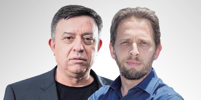 קורבן בחירות: הפיקוח על סלקום ופרטנר TV