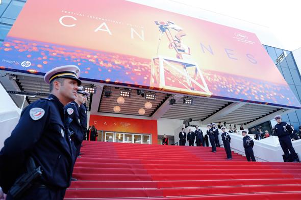 פסטיבל הקולנוע בקאן צרפת ב-2019