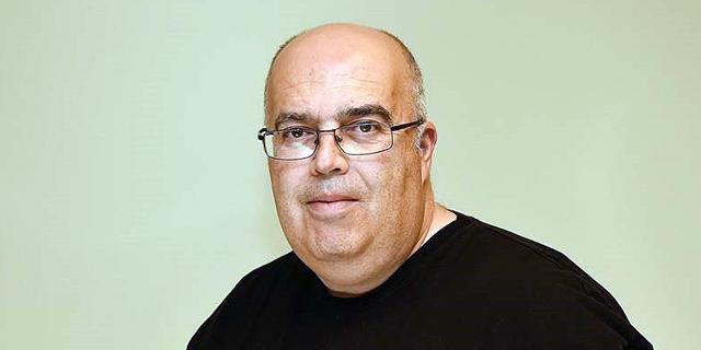 """בועז דולב, מנכ""""ל קלירסקיי, צילום: ישראל הדרי"""
