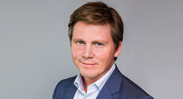 Ambassador of Sweden to Israel, Erik Ullenhag. Photo: Kristian Pohl/Regeringskansliet