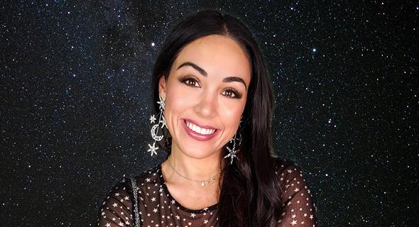 Aerospace and defense professional and popular science communicator Kellie Gerardi