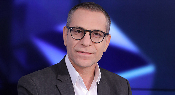 ערן יעקב, מנהל רשות המסים