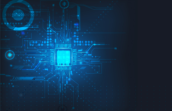 The Cutting Edge: Manufacturing using advanced technologies. Photo: Shutterstock