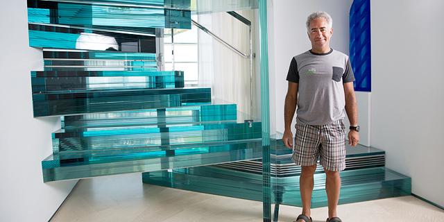 קרב המיליונים בין סילבן אדמס לקבלן השיפוצים בדירה היקרה בישראל