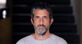 """גיל רוזן  סמנכ""""ל שיווק גלובלי מנהל חטיבת אמדוקס נקסט, צילום: דניאל צציק"""