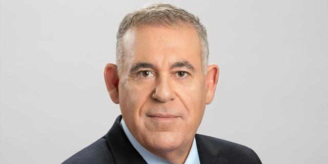 """בועז לוי, מנכ""""ל התעשייה האווירית, צילום: התעשייה האווירית"""